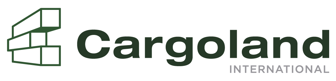 Logo Cargoland