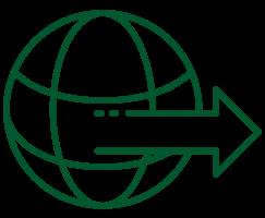 Icone: Exportação